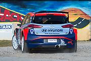 DM1 Rally Himmerland 2021 - Nysum