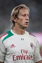 Bari (BA) 21.07.2012 - Trofeo Tim 2012. Inter - Juventus. Nella Foto: Ambrosini (M)