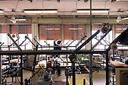 Milano, Paillettes manufacture