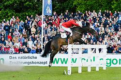 , Hamburg Spring - Dressur Derby 19 - 23.05.2004, Neander 4 - Thieme, Andre