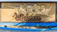 Granada  , Nicaragua - March 10 , 2018 :