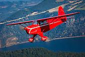 Rearwin Speedster: photographer selects