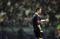 Fotball<br /> Premier League 2004/05<br /> Bolton v Blackburn<br /> 28. desember 2004<br /> Foto: Digitalsport<br /> NORWAY ONLY<br /> REFEREE ROBERT STYLES DURING THE GAME