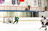 2019 Jr. Beanpot Charity Youth Hockey Tournament  was held at The New England Sports Center in Marlborough, MA on February 24, 2019