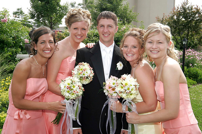 Canton Wedding Cleveland Wedding Photography
