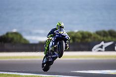 Grand Prix d Australie - Essais - Melbourne - 25 Oct 2018