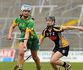 Meath v Kilkenny- National Camogie League 2012