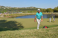 Dustin Johnson (USA) makes his way to 12 during day 1 of the WGC Dell Match Play, at the Austin Country Club, Austin, Texas, USA. 3/27/2019.<br /> Picture: Golffile | Ken Murray<br /> <br /> <br /> All photo usage must carry mandatory copyright credit (© Golffile | Ken Murray)