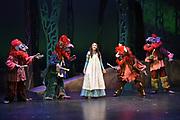 Childsplay production of Ella Enchanted
