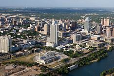 Austin - Aerial Images 2008