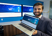 Advait Shinde, co-founder and CEO, GoGuardian.