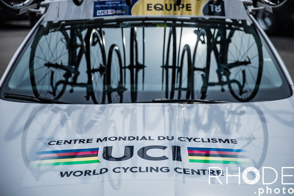 Ceratizit Festival Elsy Jacobs (LUX) 2021<br /> UCI Women Elite 2.1<br /> Day 2 – stage : Steinfort >Steinfort 125.1km  <br /> <br /> ©RhodePhoto