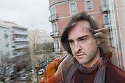 Entrevista com Bernardo Sassetti - sasseti<br /> Rodrigo Cabrita