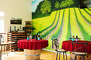 Deer Creek Vineyard in the Illinois Valley