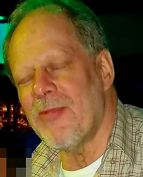Oct 2, 2017 - Las Vegas, Nevada, U.S. - STEPHEN PADDOCK, 64,  of Mesquite, Nevada, has been identified as the gunman of the mass shooting in Las Vegas. (Credit Image: © twitter via ZUMA Wire)