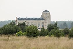 Radio Kootwijk, Apeldoorn, Gelderland, Netherlands