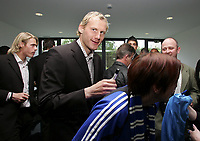 Fotball<br /> Belgia<br /> Foto: PhotoNews/Digitalsport<br /> NORWAY ONLY<br /> <br /> BRUXELLES BRUSSEL 17/05/2005  <br /> <br /> RUNE LANGE