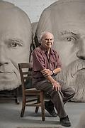 David Adickes - Sculptor