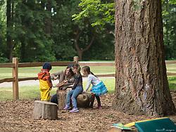 Tiny Trees Preschool at Five Mile Lake Park