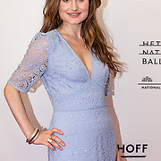 NLD/Amsterdam/20190910 - Het Nationale Ballet Gala 2019, Jill Schirnhofer