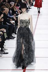 PFW Christian Dior - 27 Feb 2019