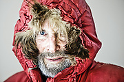 LEGENDARY AMERICAN MOUNTAINEER | ESTES PARK | COLORADO