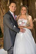Darren & Melanie's Wedding Photography