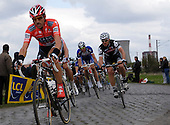 Paris Roubaix 2010