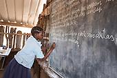 School Feeding in Mozambique