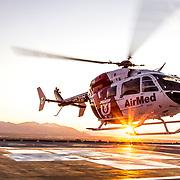 IA Med critical care paramedicine
