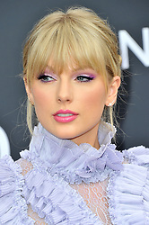 Celebrities arrive at the 2019 Billboard Music Awards. 01 May 2019 Pictured: Taylor Swift. Photo credit: Leon Brezer / Fashion Media / MEGA TheMegaAgency.com +1 888 505 6342