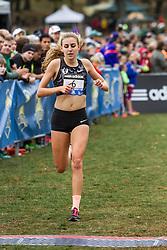Mary Cain, Nike Oregon Project
