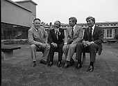 1981 - Christy O'Connor, Esso Pro-Am, Golf Classic.   (N91).