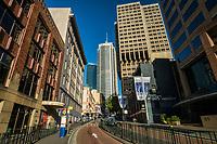 Druitt Street, Sydney City Centre