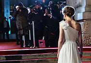 BAFTA Film Awards 2019<br />Royal Albert Hall, Kensington Gore, London, SW7 2AP, United Kingdom <br />Duke and Dutchess of Cambridge