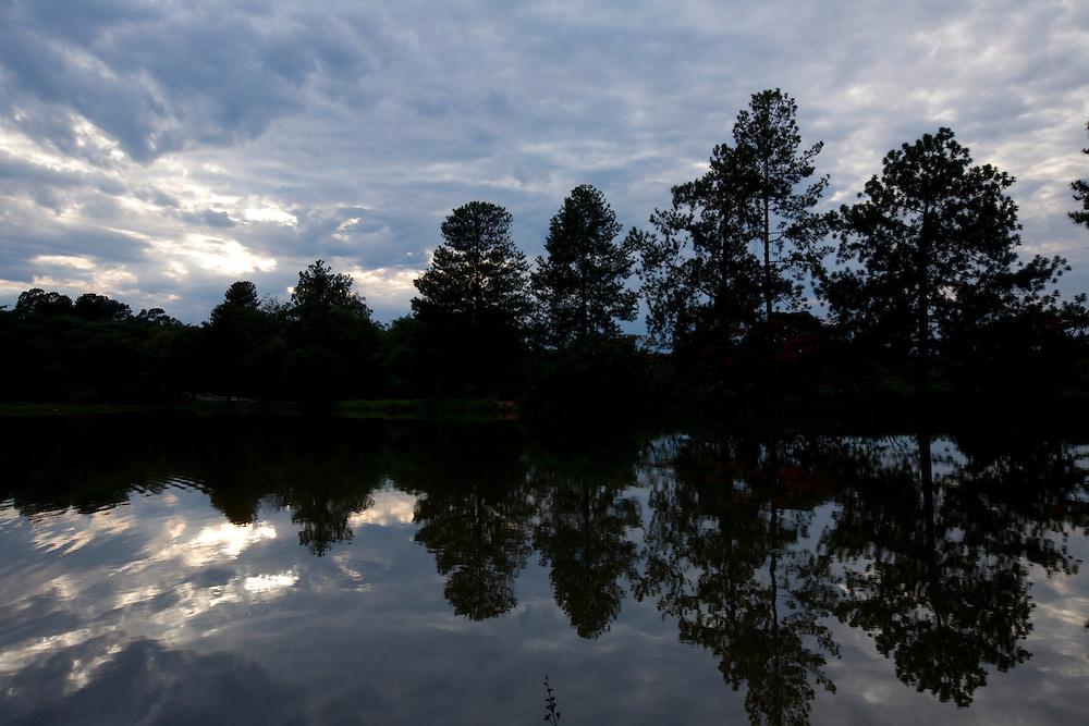Uberlandia_MG, Brasil...Parque do Sabia em Uberlandia...The Sabia Park in Uberlandia...Foto: BRUNO MAGALHAES / NITRO