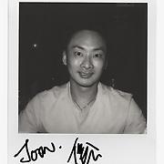 Farewell to New York: Joon Wang