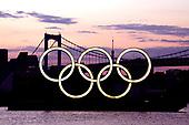 Tokyo Olympics General Views