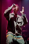 Rob Birch - Stereo MCs, V2002, Hylands Park, Chelmsford, Essex, Britain - 17 August 2002