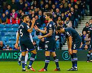 Queens Park Rangers v Blackburn Rovers 070117