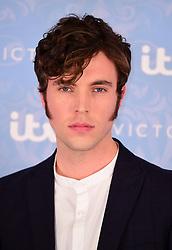 Tom Hughes attending the Victoria Season 2 Screening at the Ham Yard Hotel, London