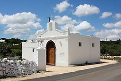 Chiesa rupestre, Martina Franca (TA)