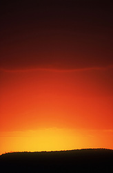 Sunset,