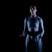 Jin Yoeb Cha X Vakki - Riverrun:Interface of the Unstable Body at Festival of Korean Dance photo calls at The Place on 16 May 2018, London, UK