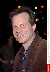 © Giulio Marcocchi/ABACA. 41493-25. Los Angeles-CA-USA, 16/01/2003. Maserati Kicks Off Golden Globe Weekend at Pacific Design Center. Pictured: Bill Paxton