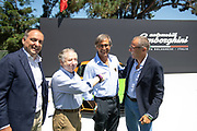 August 15, 2019:  Quail Motorsport Gathering, Jean Todt, President of the FIA