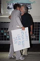 Robert De Niro's 75th birthday celebration continues in New York - 19 Aug 2018
