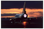 F-106 afterburner
