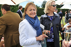 LORRAINE SPENCER at a luncheon hosted by Cartier for their sponsorship of the Style et Luxe part of the Goodwood Festival of Speed at Goodwood House, West Sussex on 1st July 2012.