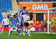 Cardiff City v Fulham 100115